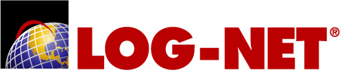LOG-NET Logo